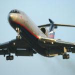 Ту-154: самый массовый