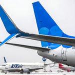 Рост пассажиропотока российских авиакомпаний за пять месяцев составил 12,3%